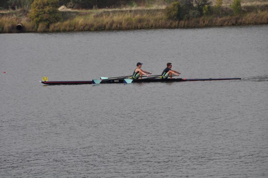 Artemis Rowing Club fundraiser