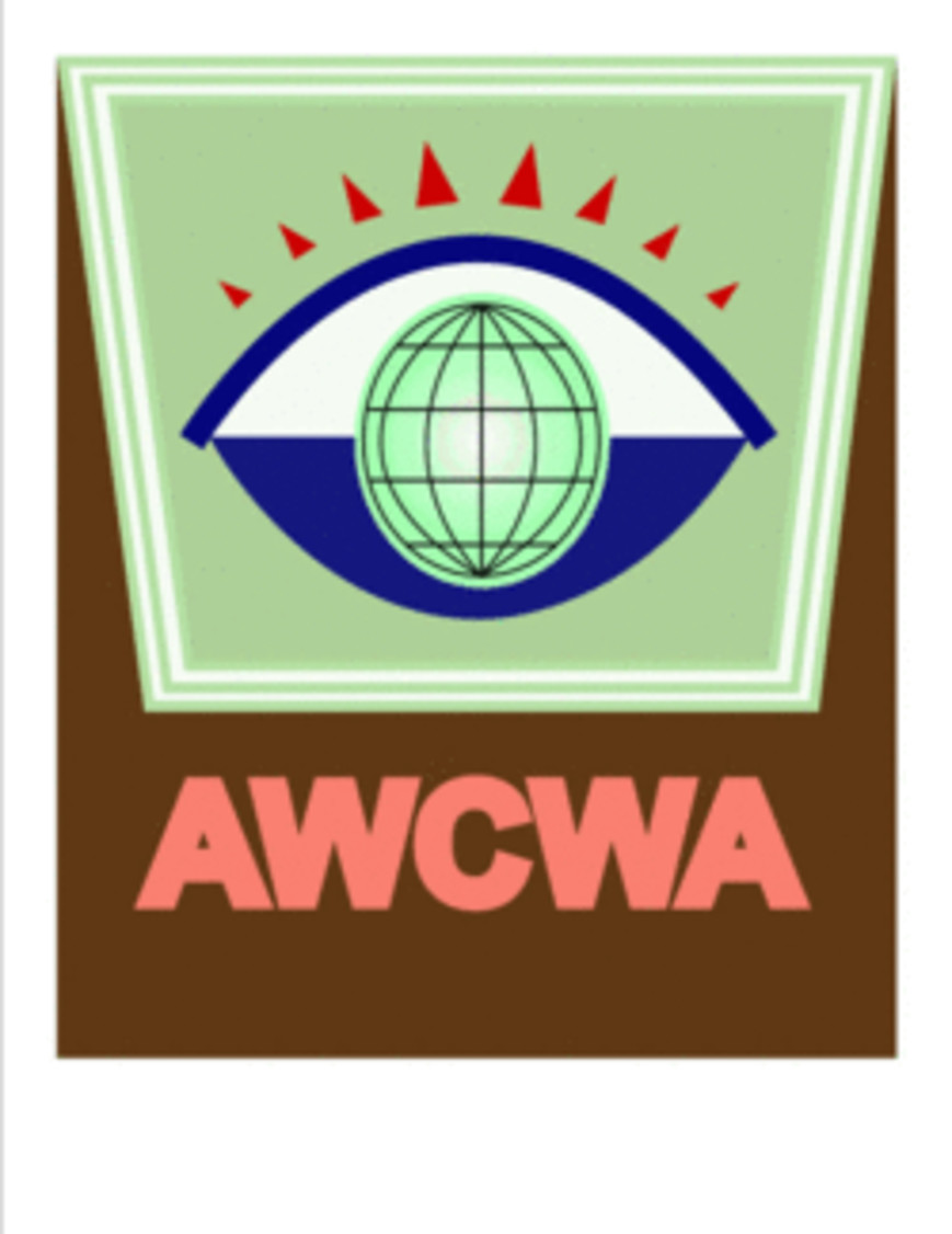AWCWA fundraiser