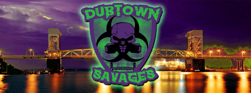 DubTown Savages Football fundraiser