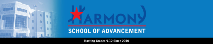 Harmony Advancement Broadcasting Channel fundraiser