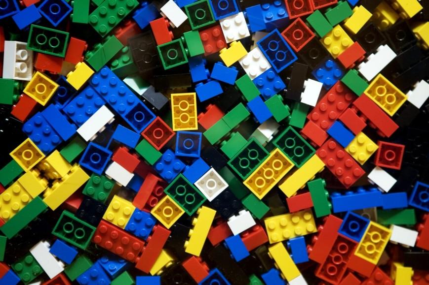 Creators - First Lego League Jr. team fundraiser