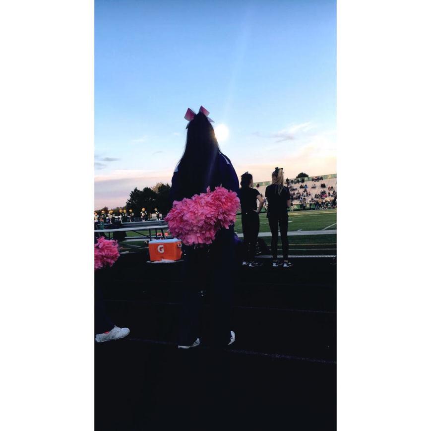 Waukegan Cheer Program Enhancement fundraiser