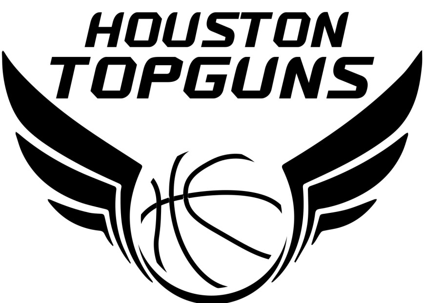Houston Top Guns Basketball fundraiser