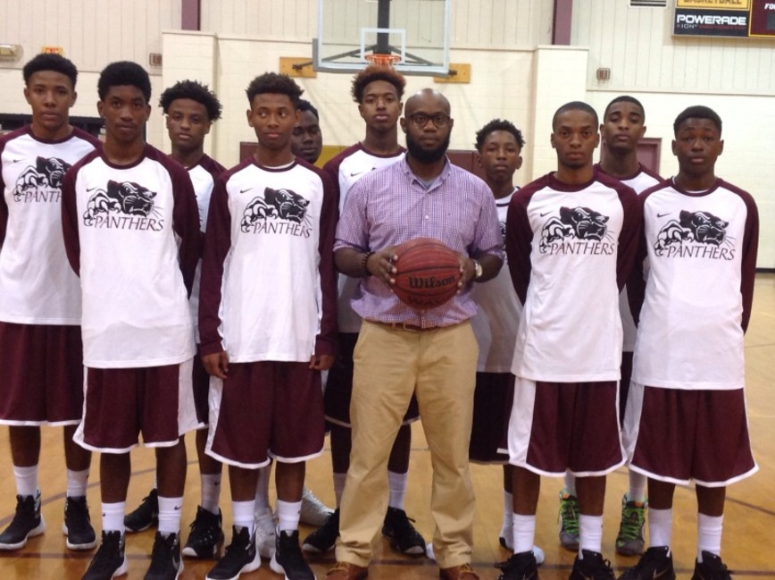 J.F. Shields Basketball Team fundraiser