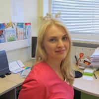 Jekaterina Vojevodina