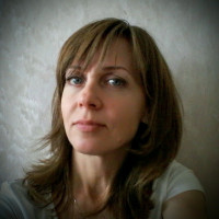 Natalja Makarova