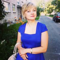 Ljudmila Kulik