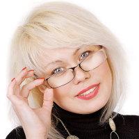 Irina Solomatina