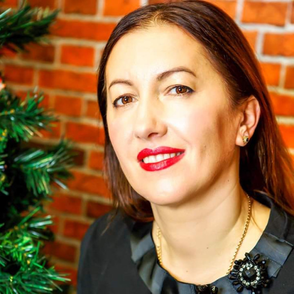 Svetlana Sergejenko