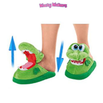 2hjz3k8ntsnb Kids Wacky Walkers Animated Slippers: 7 Styles to Choose from for $9.99 Shipped!